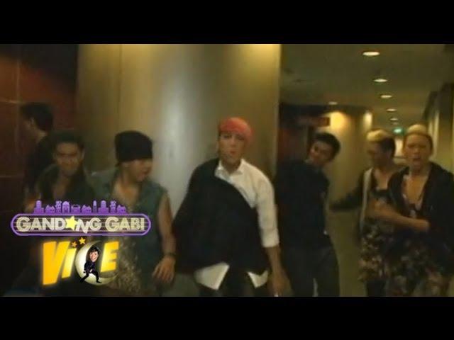 Vice Ganda opens Gandang Gabi Vice's 3rd Anniversary