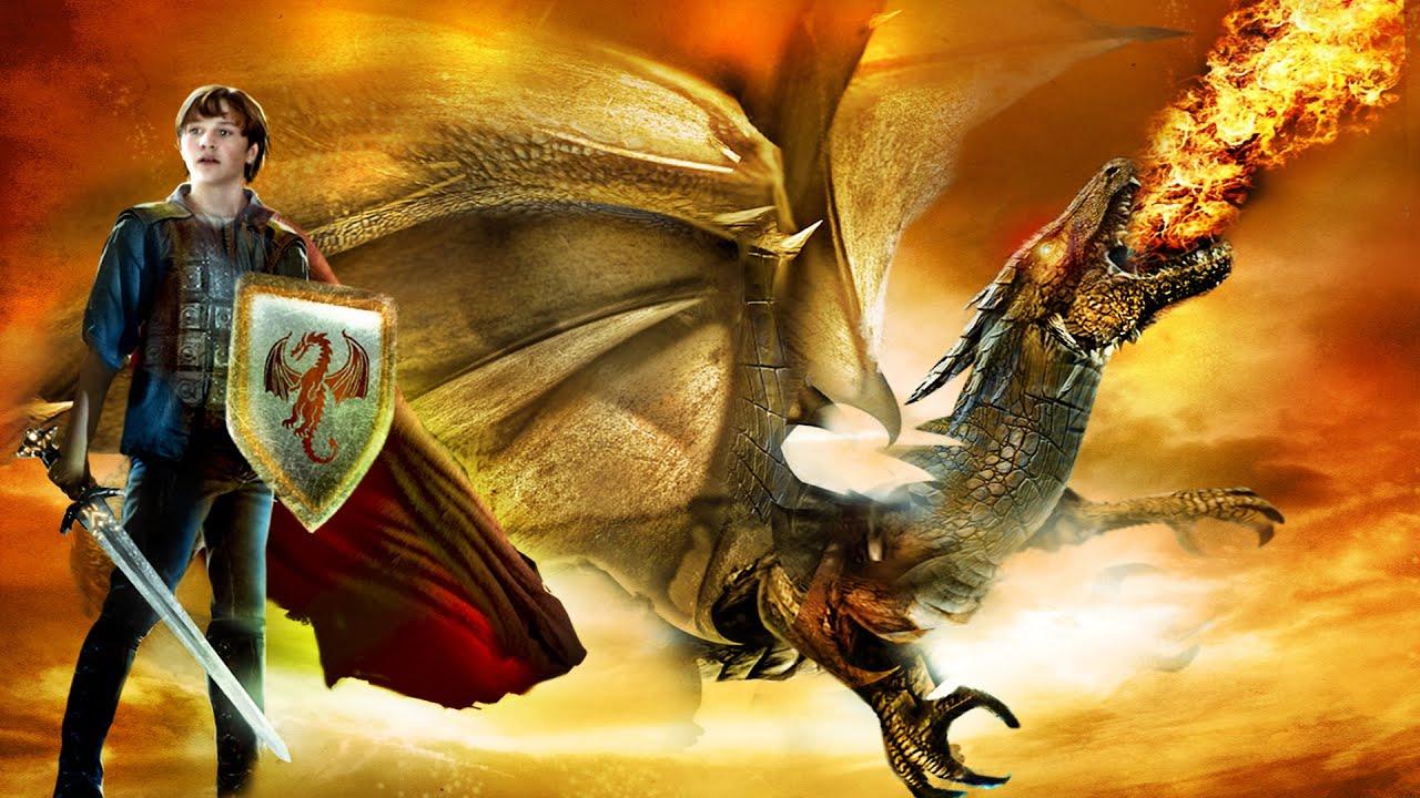 Download Chasseurs de Dragons - Film COMPLET en Français