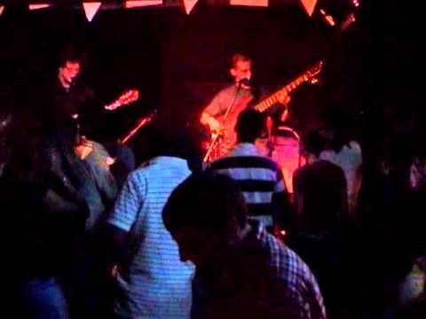 Shane Murphy Trio / JB's 25th Birthday Rocker!