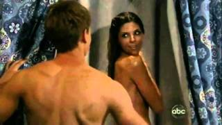 Repeat youtube video Michael and Abby Shower Scene