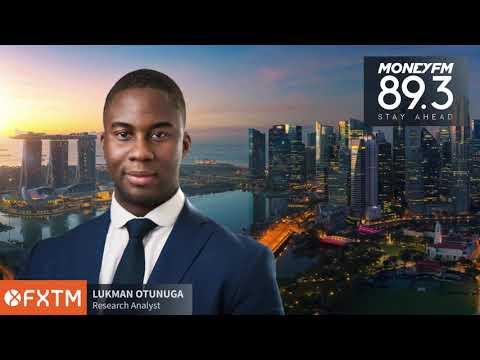 Money FM interview with Lukman Otunuga | 13/12/2018