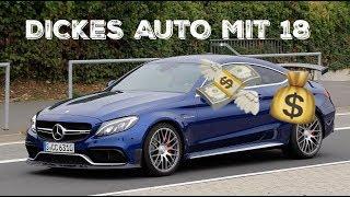 [REALTALK] DICKES AUTO MIT 18 JAHREN UND AMG MIT 19? SO GEHT'S!