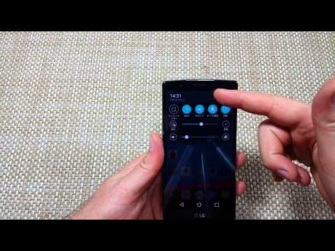 LG G4 How to change your Language Settings back to English or another Language