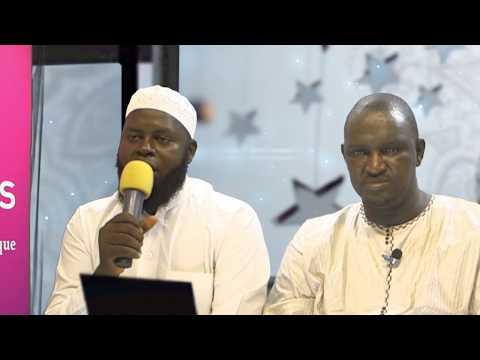 WEST AFRICA RAMADAN   avec OUSTAZ TAIBOU BAH