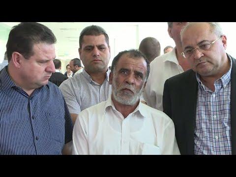 ما الجديد في محاكمة الإسرائيلي المتهم بقتل عائلة الدوابشة الفلسطينية حرقا؟  - نشر قبل 1 ساعة