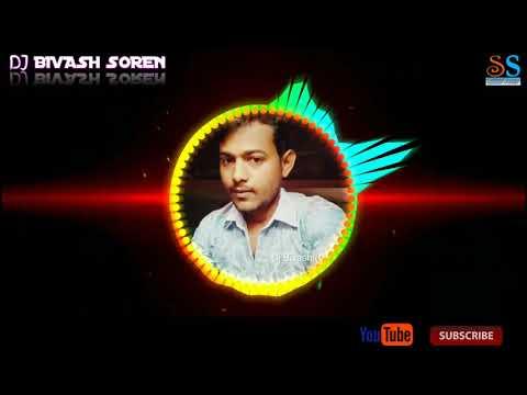 New Santali DJ Remix Song || NOWA MONE PAGLA MONE || Competition Dance Hard Mixx || Dj Bivash