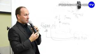 видео: Центробанк России и ФРС США. от А до Я.  Человеческим языком