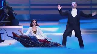#Призрак Оперы на русском языке.