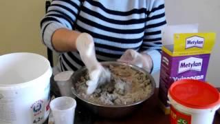 видео Декорирование цветочных горшков своими руками