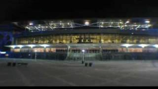 Tampa Bay Times Forum Construction Time-Lapse