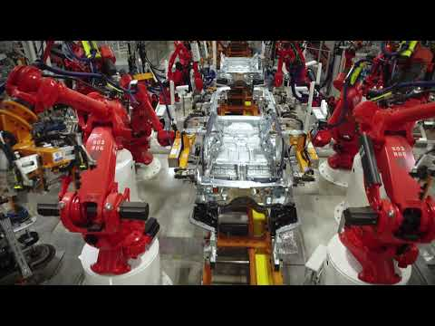 Stellantis Celebrates Launch of First New Assembly Plant in Detroit in 30 Years With Release of Documentary Film on July 28