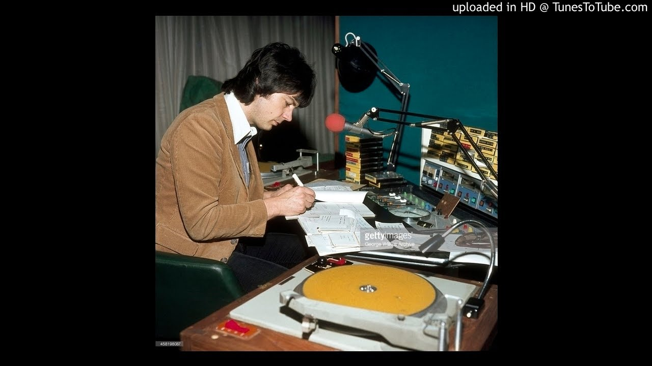 Mike Read Radio 1 Jingle