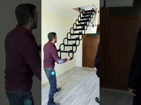 درج متحرك للسطح من التقنية للتواصل 05383669788 Youtube
