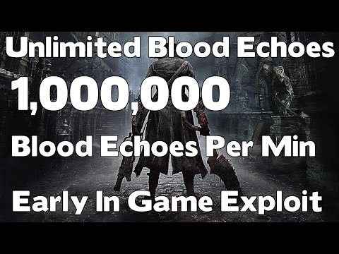 how to use bloodborne dupe glitch