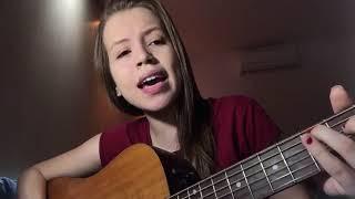 Impressionando Os Anjos - Gustavo Mioto  (Thayná Bitencourt - cover)