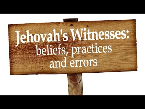 jehovahs witnesses true religion or cult 71 comments on ten years after leaving the jehovah's witness well it got worse the jehovahs witnesses ten years after leaving the jehovah's witness religion.