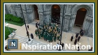 The Ultimate College Graduation Speech - Gary Vaynerchuk