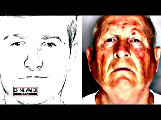 Neighbors say 'Golden State Killer' suspect had two sides