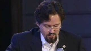 Shaykh Hamza Yusuf & Tony Blair Faith Foundation 4/8