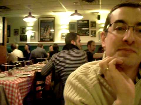 06 - Grimaldi's Pizza in Brooklyn