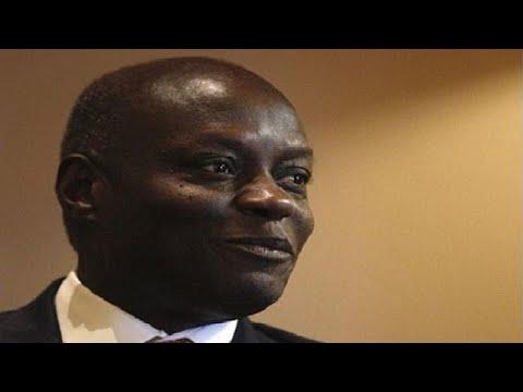 Guinea-Bissau leader names new Prime Minister amid political crisis