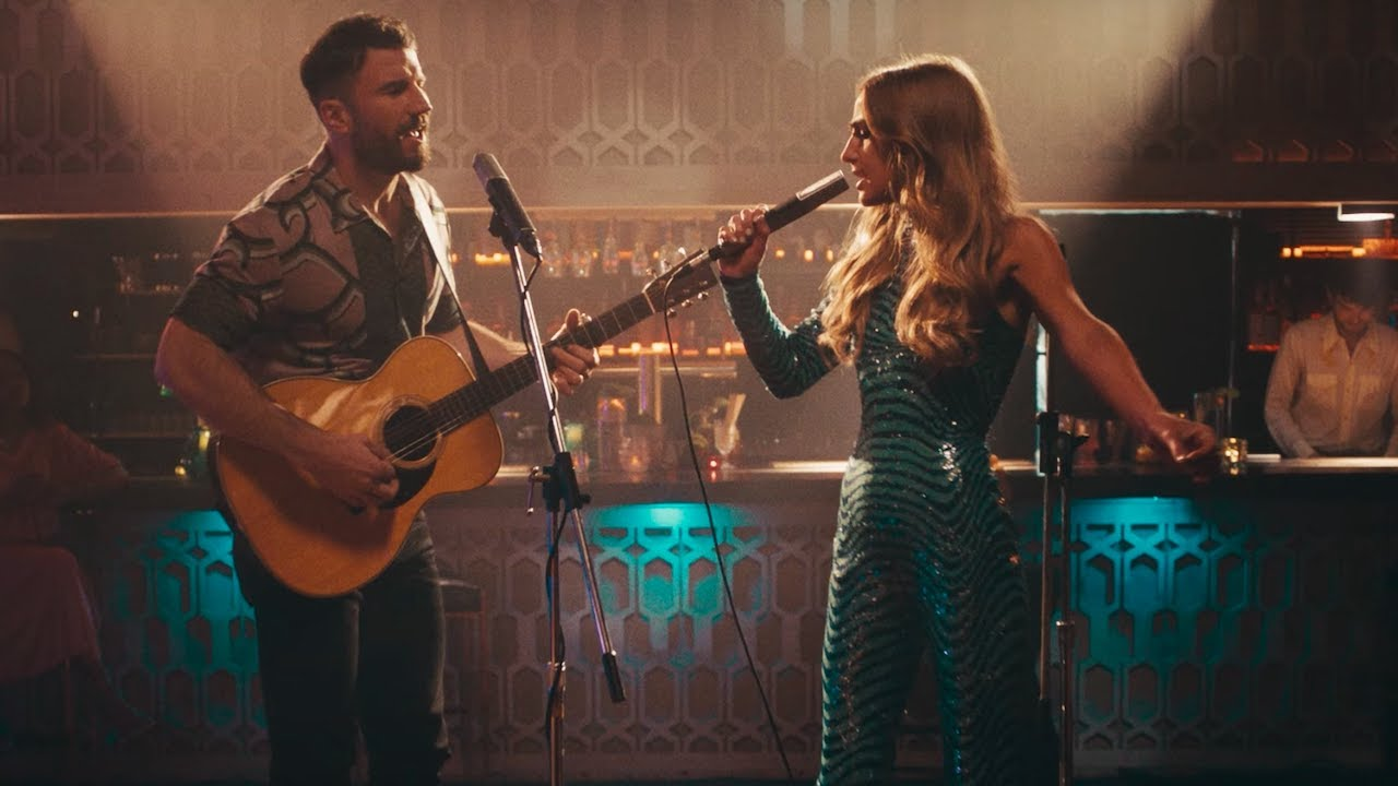 Download Ingrid Andress - Wishful Drinking (With Sam Hunt) (Official Music Video)