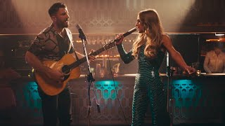 Ingrid Andress - Wishful Drinking (With Sam Hunt) (Official Music Video)