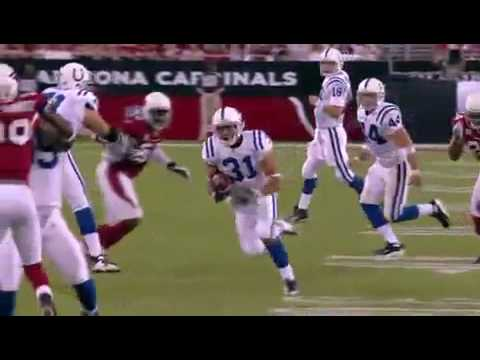 Indianapolis Colts 2009-2010