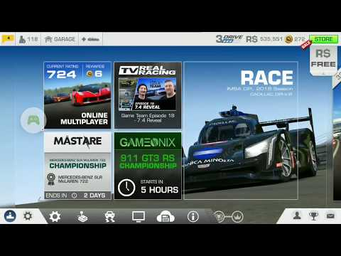 Real Racing 3 – Save game issue, Save game problems