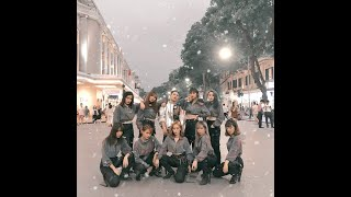 [KPOP IN PUBLIC CHALLENGE] BLACK PINK () - Kill This Love Dance cover by The Heat Dance Cr ...