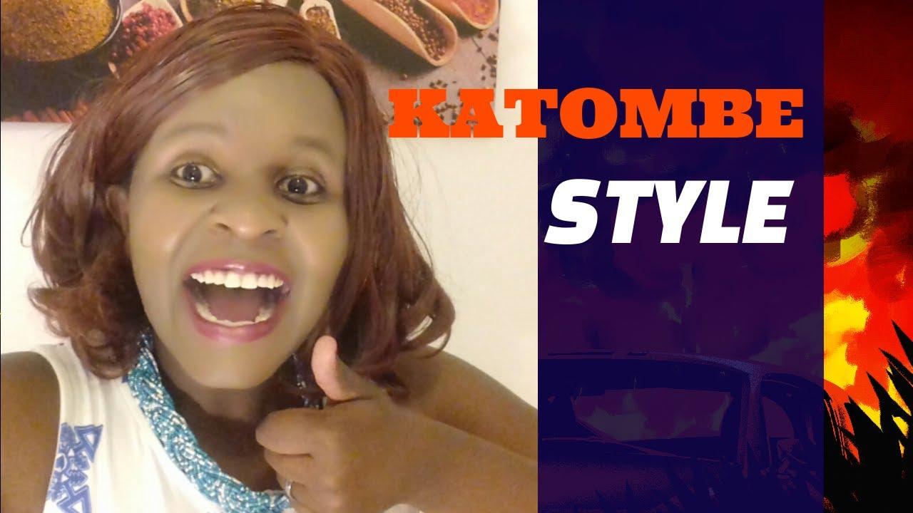 Download (TAZAMA KWA SIRI) KATOMBE STYLE!