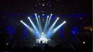Def Leppard Gods of War (Live, Cleveland Ohio 2012)