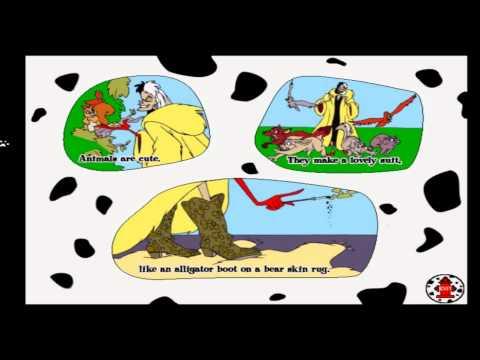 101 Dalmatians Animated Storybook SingALong I Love Fur: Music