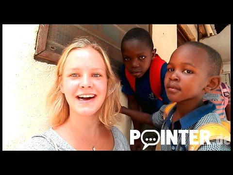 Mein Jahr in Tansania - Die erste Woche in Afrika