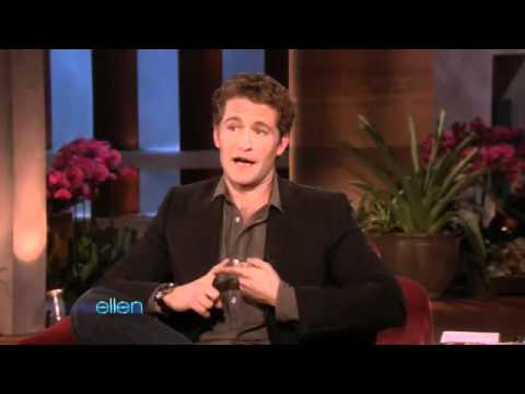 Everything You Wanted to Know About Matthew Morrison
