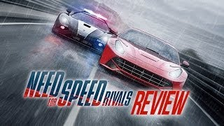 Video Need for Speed Rivals Review download MP3, 3GP, MP4, WEBM, AVI, FLV Juli 2018
