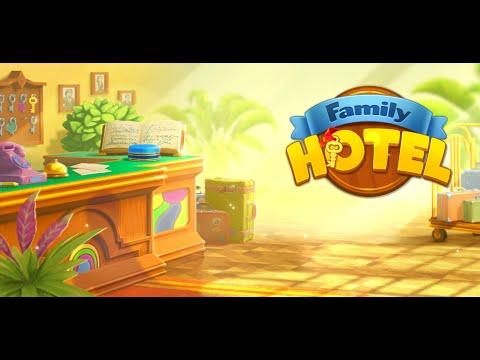 Family Hotel Romantic Story - Family Hotel Chapter 8