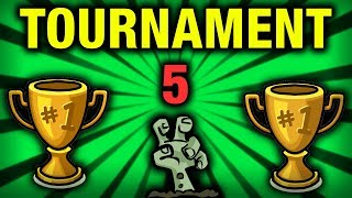 Tournament | Next Level Serial Killer Play  - Town of Salem