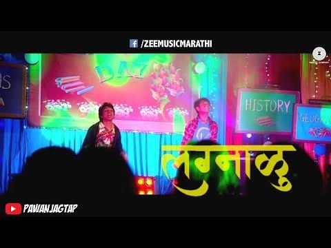 Amhi Lagnalu Whatsapp Status Video