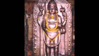 Kaala Bhairava (powerful mantra)