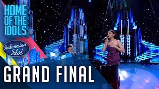 LYODRA X DUL JAELANI TRIBUTE TO DEWA 19 - GRAND FINAL - Indonesian Idol 2020