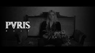 PVRIS - Half (Visualette)