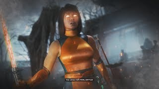 THE END of the #1 RANKED JADE PLAYER in MORTAL KOMBAT 11. (GIVEAWAY)