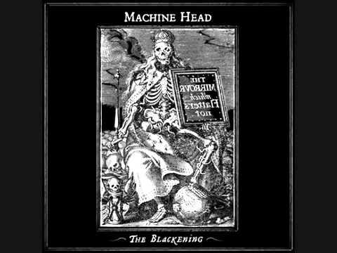 Machinehead - Beautiful Mourning