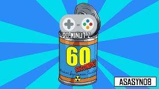 #19 20 minut z...60 Seconds [Gameplay PL]