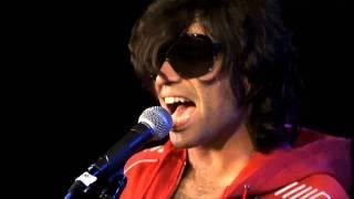 Datarock - Princess - Live on Fearless Music HD