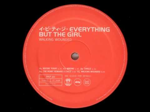 Everything But The Girl - Wrong (Album Version)