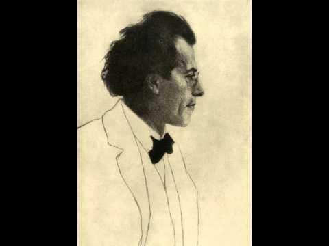 Mahler (Cooke's version) - Symphony n10 - Eliahu Inbal