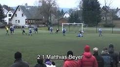 Bezirksliga Chemnitz   SV Blau-Weiß Crottendorf - SV Merkur 06 Oelsnitz 3:2   21.11.2010.mpg