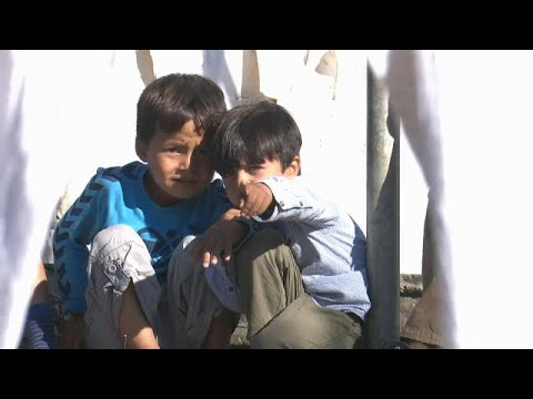مخيم موريا -الرهيب- في اليونان، أو -مخيم غوانتنامو-  - نشر قبل 9 ساعة